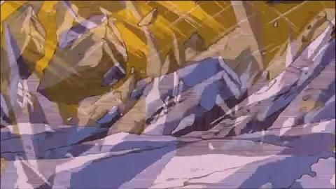 20화 깜짝이야! 오공을 덮치는 금속 쓰나미