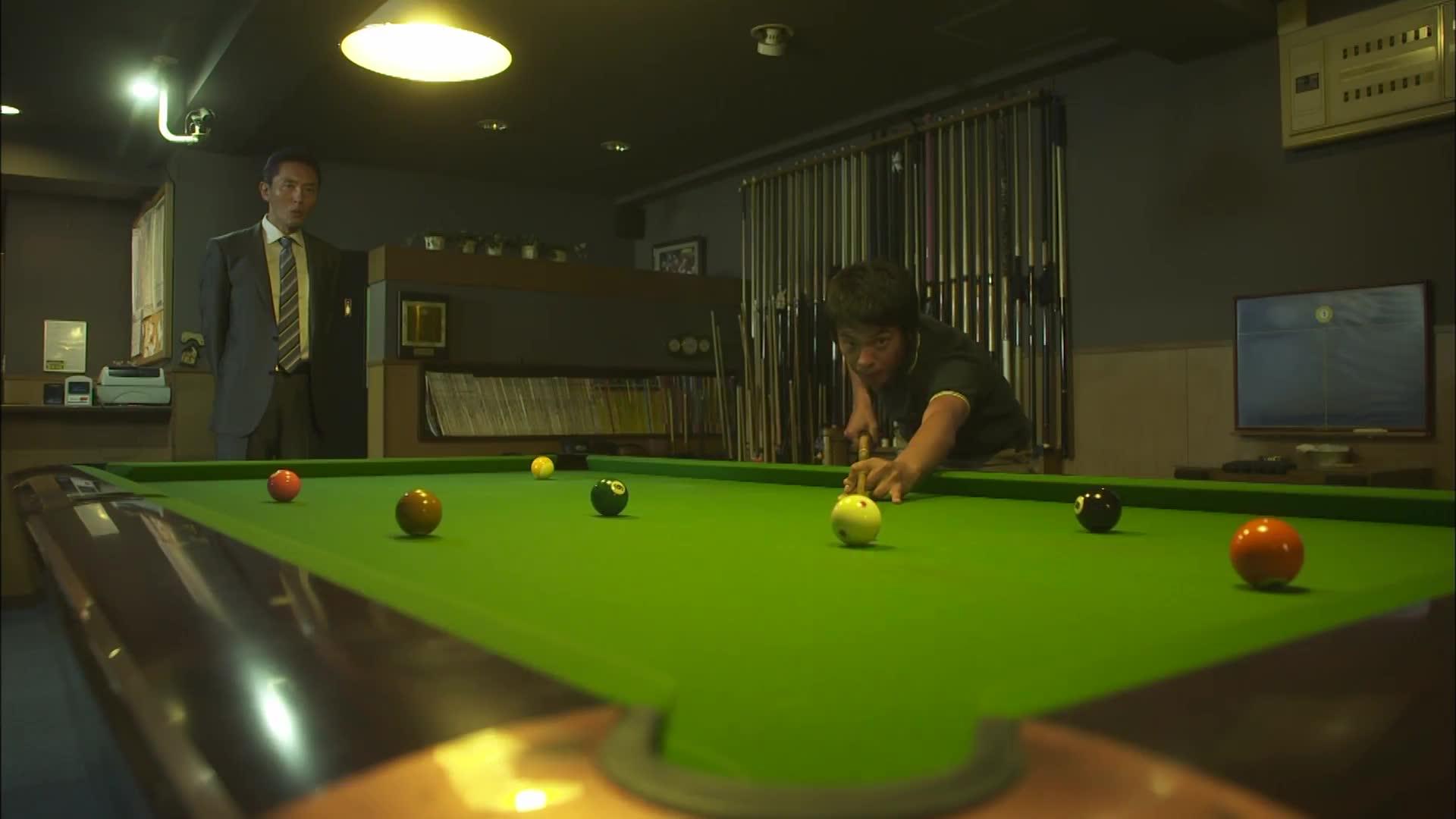 제 4화 도쿄 도 하치오지 시 코미야 마치 편