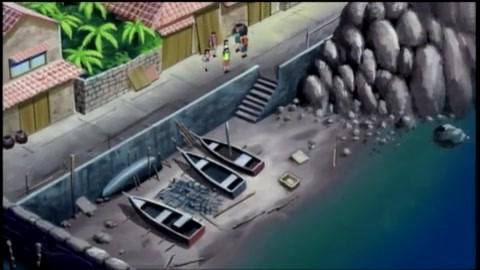 제 9화 묘지섬 살인사건 File 1