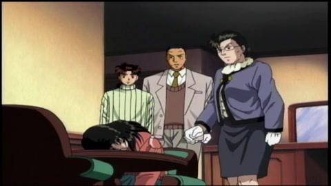 제 22화 이인관 호텔 살인사건 File 3