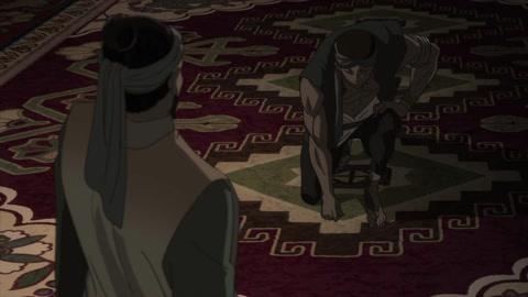 제 15장 신두라의 검은 표범