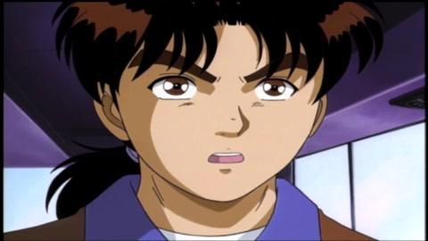 제 48화 아마쿠사 보물 전설 살인사건 File 4