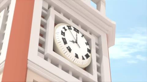 EPISODE 3 이상한 시계탑의 로사 / EPISODE 4 옥탑방의 시크릿 도어