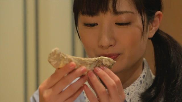 제3화 히로시마의 맛, 굴과 레몬 전골