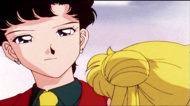 달의 요정 세일러문 Sailor Stars