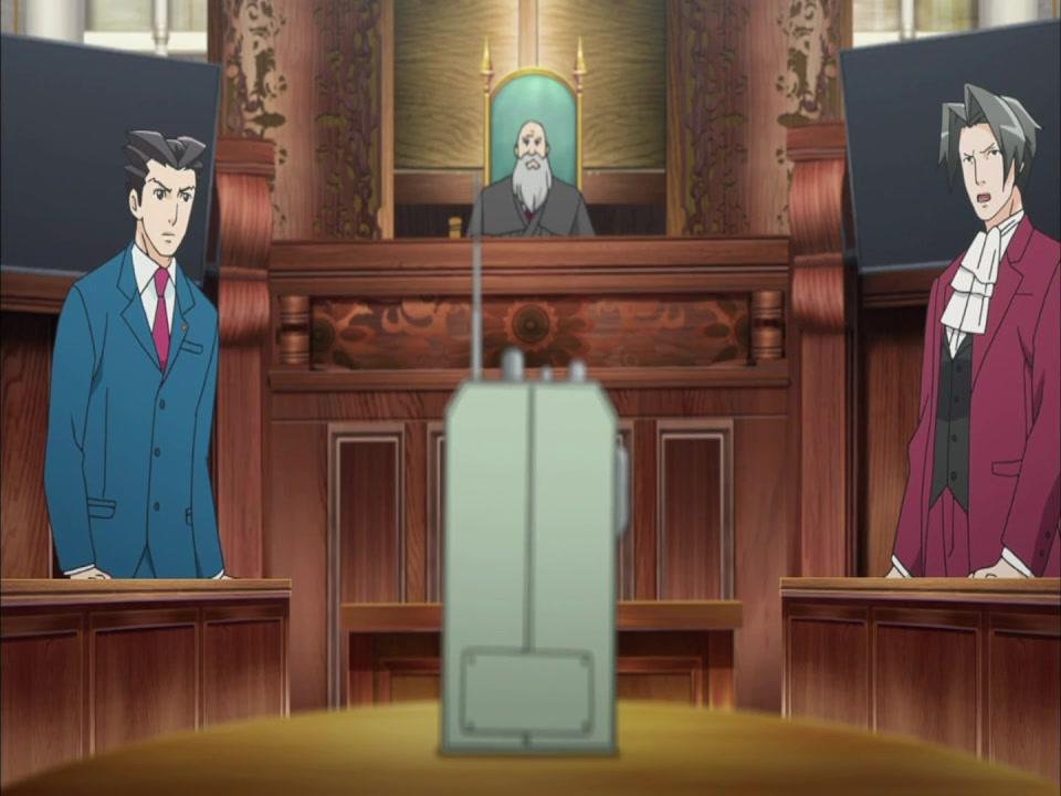<24화> 잘 있거라, 역전 - Last Trial