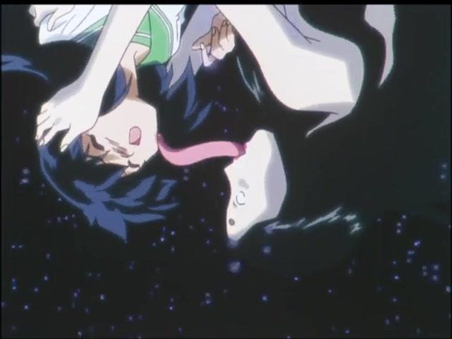 4화 : 역발의 요마 유라!