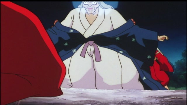 15화 : 비운의 무녀 금강의 부활!