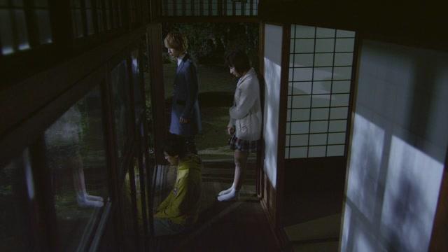닌자46. 최후의 수리검, 깨어나다!