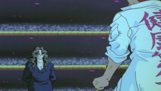 제 59화 구로환의 불길한 그림자