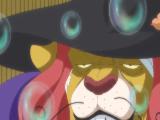 제 9화 밤의 왕 / 네코마무시 나리 등장!