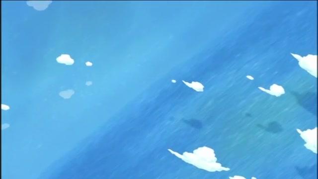 제 55 화  아피스의 비밀과 잃어버린 섬의 전설