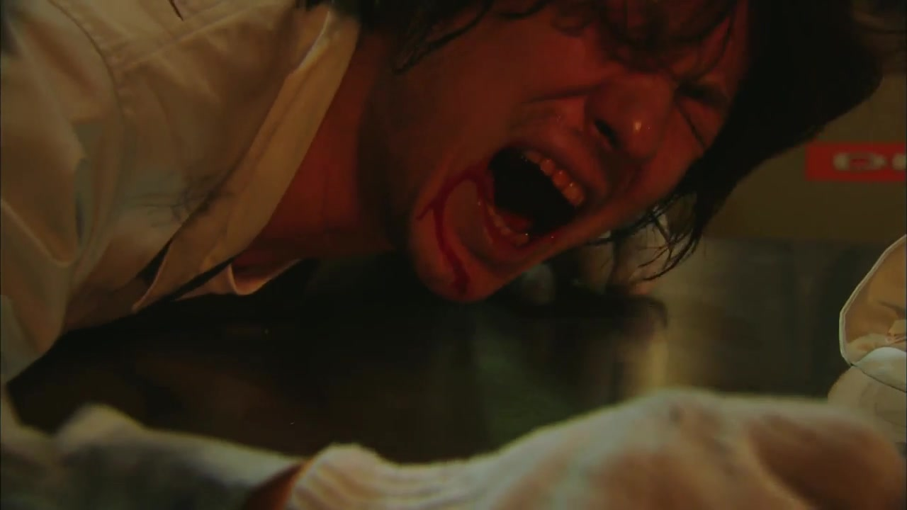 히가시노 게이고 스페셜 - 브루투스의 심장