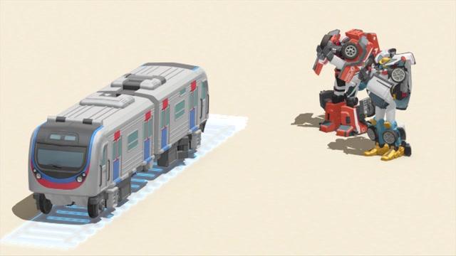 애슬론 또봇 3기(더빙)